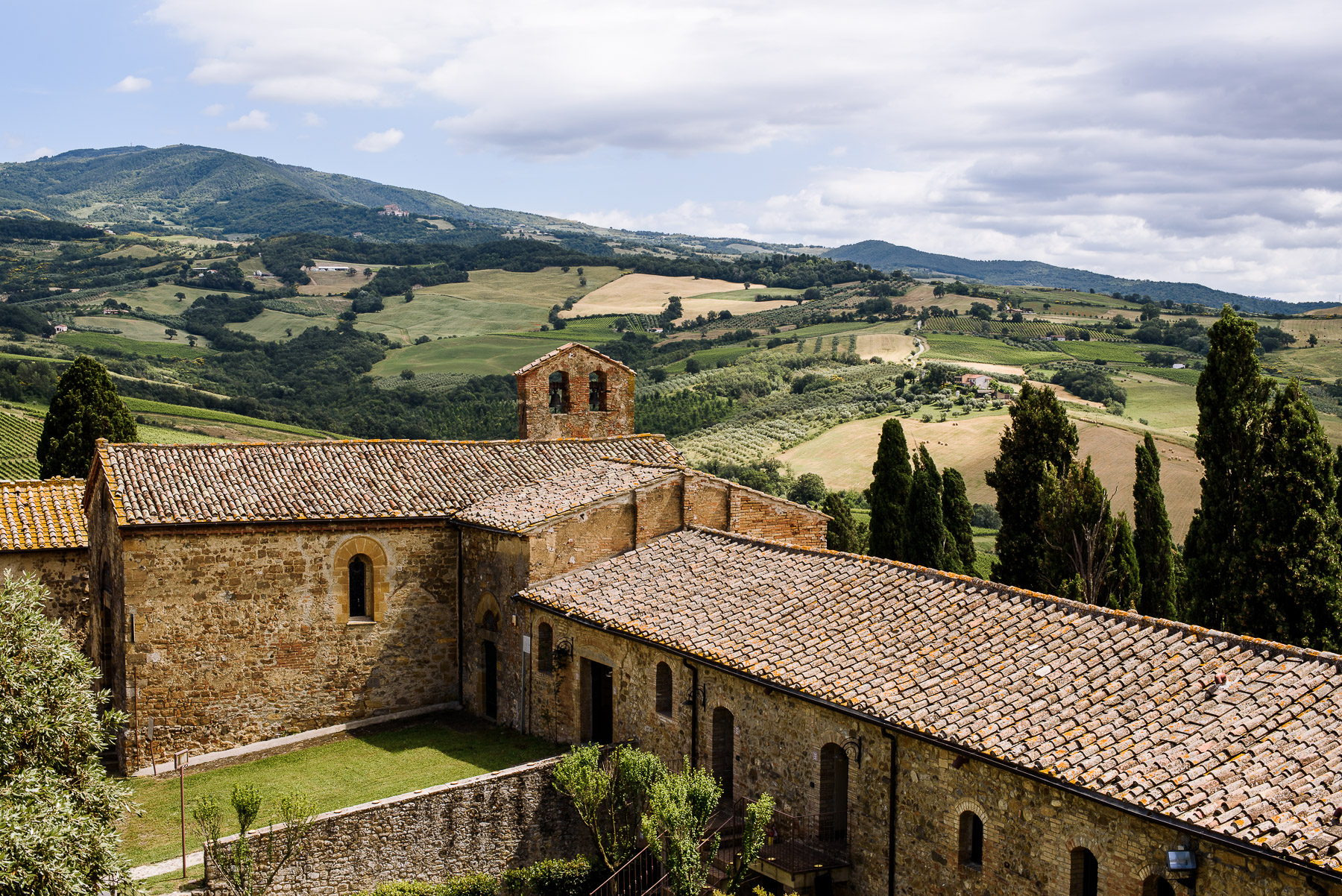 Location per matrimoni in Toscana